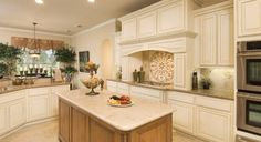 Benedettini Cabinetry..beautiful Kitchen
