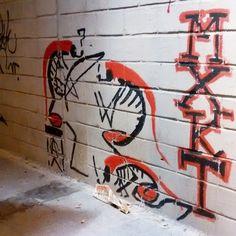 More details of the work, place and artist: http://streetartrio.com.br/artista/desconhecido/compartilhado-por-tokimox-em-dec-14-2014-2134/ /  #sacipoeira #sacirybé #streetartrio #streetphotography #buildinggraffiti #graffitiart #art #streetart #handmade #street #graff  #urban #wallart #spraypaint #aerosol #spray #wall #mural #murals #painting #arte #color #streetartistry #artist #grafiti #urbano #rue #guerillaart