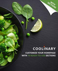Housewares - Responsive Coolinary Shopify Theme , Housewares