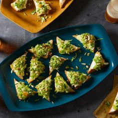 Shredded Brussels Sprout and Ricotta Toast (sans raisins and honey)