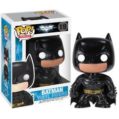 Funko Pop Vinyl Figure Heroes Dark Knight Rises Batman | eBay