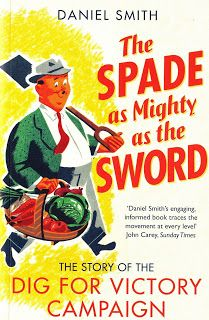 The Spade As Mighty Sword Story Of World War Two S Dig For Victory Campaign