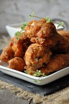 Kurczak à la KFC