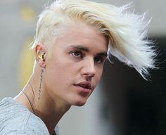 LEOCROWN BLOG: Ladies What Do You Think Of Justin Bieber Debuts N...