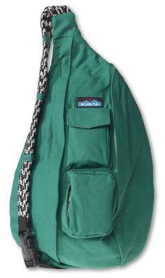 Kavu Rope Bag - Spearmint