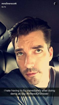 Jonathan Scott on his way to the airport heading to Omaha for meet & greet. Property Brothers, Jonathan Silver Scott, Hgtv Designers, Scott Brothers, Other People, September, Meet, Twitter, Dogs