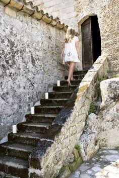 Albergo della Civita.  Matera, Italy. UNESCO world heritage listed