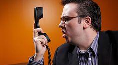 Saiba como lidar com os consumidores frustrados ou bravos com seu produto ou serviço