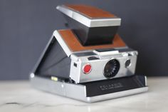 Polaroid SX 70 studiobalthazar.fr le grenier en ligne
