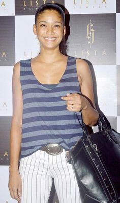 Carol Gracias at a Jewellery launch event. #Bollywood #Fashion #Style #Beauty #Page3