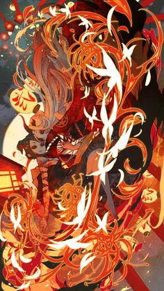 Manga Art, Anime Art, Stray Dogs Anime, Identity Art, Cute Stories, Anime Kunst, Color Studies, Pretty Art, Character Design Inspiration