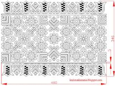 Hungarian Embroidery, Folk Embroidery, Embroidery Patterns, Autocad, Egg Art, Chain Stitch, Folk Art, Sketches, Drawings