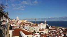 awayproject.pl blog podróżniczy punkty widokowe w Lizbonie