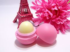 Eos Lip Balm (REVIEW)