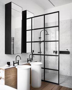 amazing glass shower