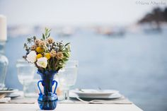 #4dreamyseasons. Verano | The Wedding Dreamer - Wedding planner Barcelona