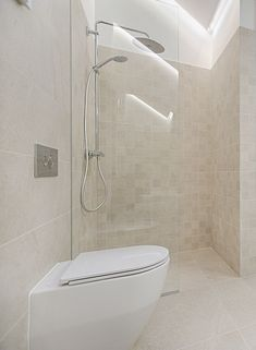 Small Bathroom Feeling A Bit Cramped Turn Your Shower Area Into A