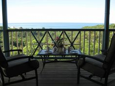 Rincon House Rental: Luxurious Private Oceanview House On 4 Acres In Rincon   HomeAway