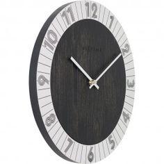 Flare Wall Clock 35cm
