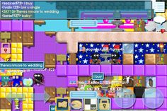 Growtopia is awesome!!!!! (It is something like minecraft for minecraft fans)