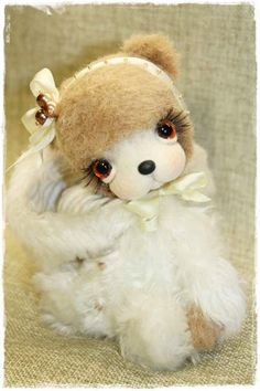 bear -rabbit By Sadovskaya Tatiana - Bear Pile