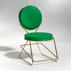 "David Adjaye's Double Zero chair for Moroso celebrates ""the power of welding""."