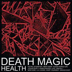 """Health """"Death Magic"""""""