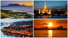 20 Countries You Should Visit At Least Once In Your Lifetime