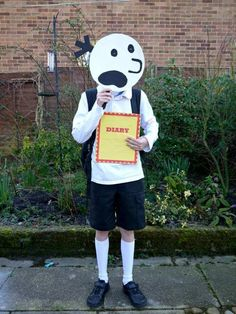 Fantastic World Book Day Costumes For Kids · The Inspiration Edit