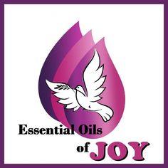 Essential Oils of Joy