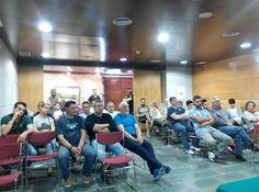 El Xuven celebró la asamblea anual