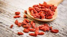 Benefícios do goji berry Veja o que a poderosa frutinha vermelha pode fazer de bom para o seu organismo