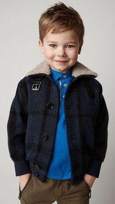 Pinterest: Cool kid.