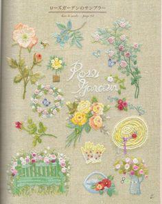 Gallery.ru / Фото #21 - Lowe Rose Embroidery - Orlanda
