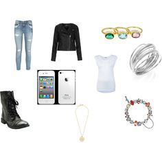 """Dress like Lola Williams from the movie LOL: A night out with friends"" by cassidytaylor14 on Polyvore"