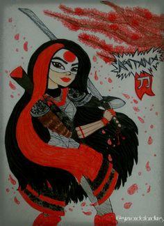 💫 DC Super Hero Girls™ SDCC (San Diego Comic Con) 🔆 ⚔ Katana™ 🇯🇵 Tatsu Yamashiro 🎑 #DCSuperHeroGirls #SuperHeroHigh #SuperHeroHighSchool #DCSHG #GirlPower #GetYourCapeOn #VistaaCapa #Katana #TatsuYamashiro #Doll #ExclusiveDoll #SDCC #SanDiegoComicCon #DC #DCComics #DCUniverse #SuicideSquad #EsquadrãoSuicida #Mattel #Fanart #Debujo #Drawn #Drawings #Desenho #Illustration #Ilustração #Art #Arte #Heroes #Villians #Heroínas #Vilãs #SuperGirls #Dolls #Bonecas #guizwonderlandking