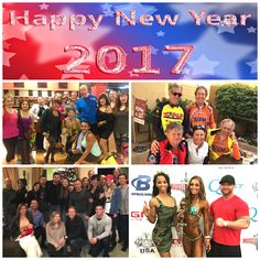 Happy New Year from World Gym Palm Desert! Thank you so much for being a part of our fitness family in 2016, we look forward to serving you in 2017! #NYE #NYE2017 #welcome2017 #WorldGym