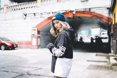 the hundreds 2016 fall collection