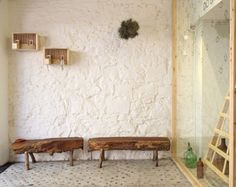 Ido do Balear is a shop and cafe where they only sell products with their roots in the Balearic Islands.