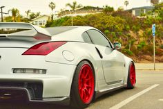 350z Nissan Z350, Nissan Z Cars, Jdm Cars, Unique Cars, Performance Cars, Japanese Cars, Modified Cars, Sexy Cars, Amazing Cars