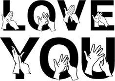 Sign language image by chelseatonya on Photobucket