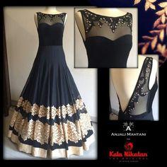 @AnjaliMahtani #Desi #Couture www.facebook.com/... Jakarta, Dubai