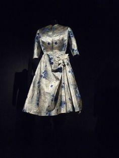 Maria Brillas' Wardrobe by Pedro Rodríguez