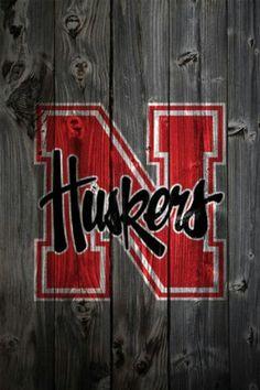 Nebraska HUSKERS #GBR