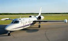 Westwind II business jet built by (IAI) Israeli Aircraft Industries and originally designed by Aero Commander.