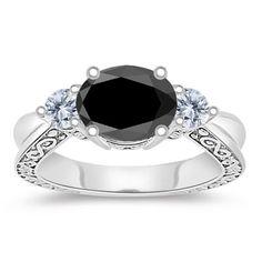 black diamond :)