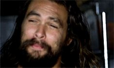 """dcfilms: """"Jason Momoa for The Hollywood Reporter """""""
