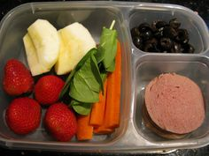 » Getting Ready for School: lunches, snacks, and beyond!