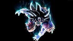 | Save & Follow | Goku • Live Wallpaper • Ultra Instinct • Dragon Ball Super