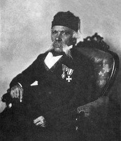 Vuk Karadžić 1850.